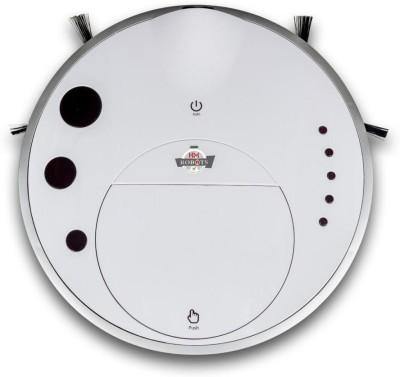 hm ROBOTS FR-9S Robotic Floor Cleaner(White)