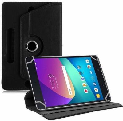 TGK Flip Cover for ASUS ZenPad S8(Sky Blue, Cases with Holder)
