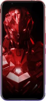 Nubia Redmagic 3S (Cyber Shade, 256 GB)(12 GB RAM)