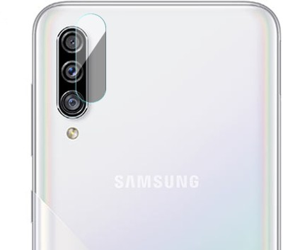 Snooky Camera Lens Protector for Samsung Galaxy A50s(Pack of 5)