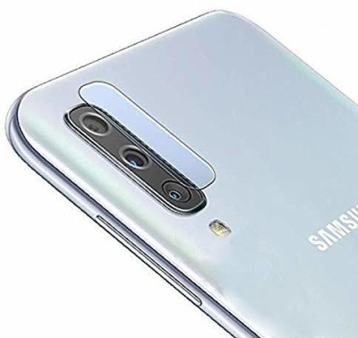KHR Camera Lens Protector for Samsung Galaxy A30s / Samsung A30s(Pack of 2)