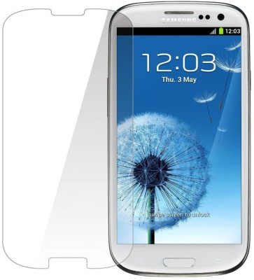 Richuzers Tempered Glass Guard for Samsung Galaxy S3(Pack of 2)