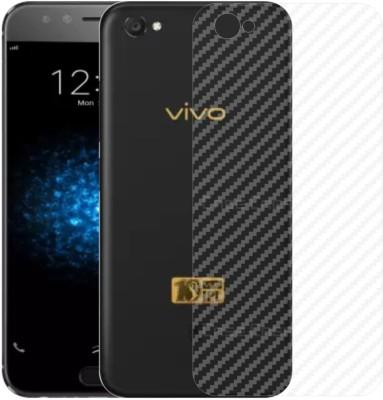Case Creation A54 Screen Guard Panel Protector Sticker Protective Film Wrap skin Vivo V5 Plus Mobile Skin(Black)