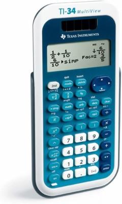 Texas Instruments ASINB001A4G1TY Scientific Calculator(12 Digit)