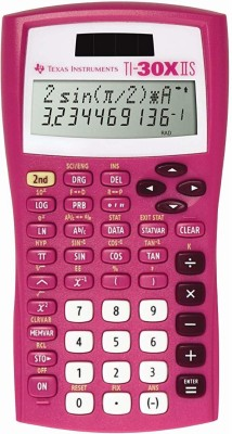 TEXAS INSTRUMENTS ASINB001CBPXG2 Scientific Calculator(12 Digit)