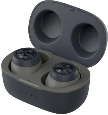 Motorola Verve Buds 200 True Wireless (2-in-1 Sport Earbuds) Neckband + TWS Bluetooth Headset(Black, True Wireless)