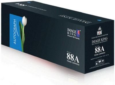Image King 88A Black Ink Toner Image King Toners