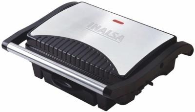 Inalsa Crux 1000-Watt Panini Grill
