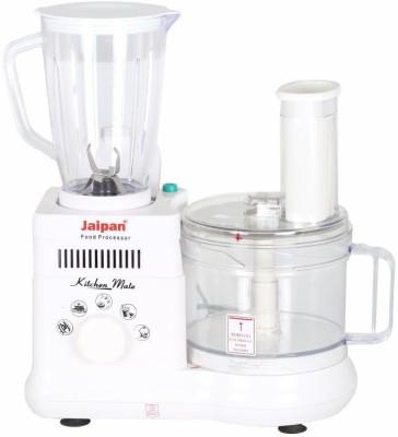 Jaipan Food Processor 650 W Food Processor(White)