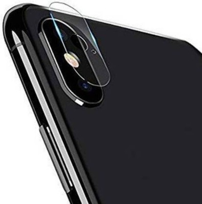 EASYBIZZ Camera Lens Protector for Apple iPhone XS(Pack of 1)