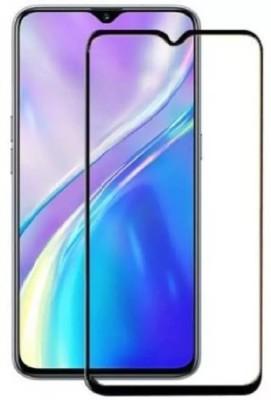 Gorilla Armour Edge To Edge Tempered Glass for Realme XT, Realme X2, Vivo Z1X(Pack of 1)