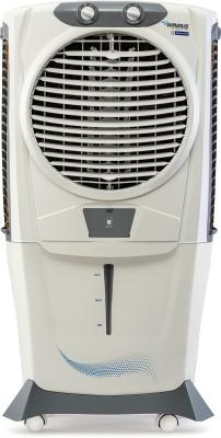 Blue Star DA55PMA Desert Air Cooler(White, 55 Litres)