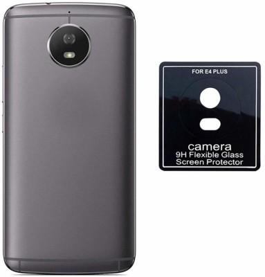WOOZY Camera Lens Protector for Motorola Moto E4 Plus(Pack of 1)