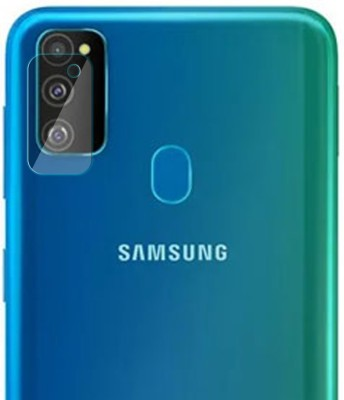 Snooky Camera Lens Protector for Samsung Galaxy M30s(Pack of 5)