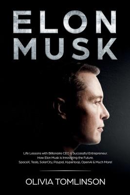 Elon Musk(English, Paperback, Tomlinson Olivia)