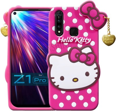 REDFLY Back Cover for Oppo F11 Back cover(Cat, Cute cat, Wonderfull Cat ,Cover For Girls, Cover For Boys, Super Case Cover, New Design Cover,, Grip Case, Silicon)