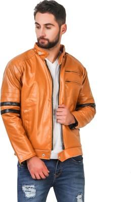 Online Shopping Mall Full Sleeve Solid Men Jacket
