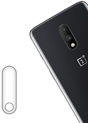 SOMTONE Camera Lens Protector for ONEPLUS 7 Camera Lens(Pack of 1)