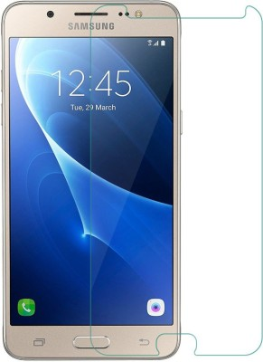 Bepak Edge To Edge Tempered Glass for Samsung Galaxy J5(Pack of 1)