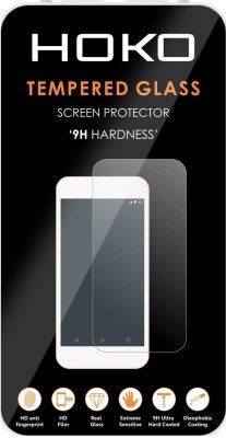 DOB Edge To Edge Tempered Glass for Gionee A1 Plus(Pack of 1)