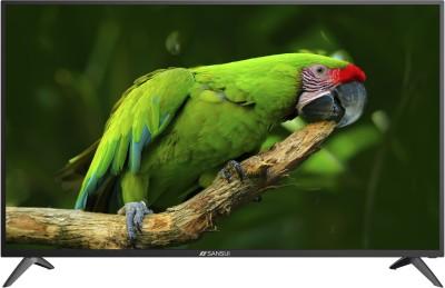 Sansui 125cm (50 inch) Ultra HD (4K) LED Smart TV(JSK50LSUHD)