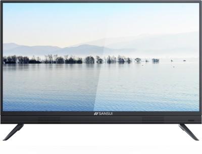 Sansui 100cm (40 inch) Full HD LED Smart TV  (JSK40LSFHD)