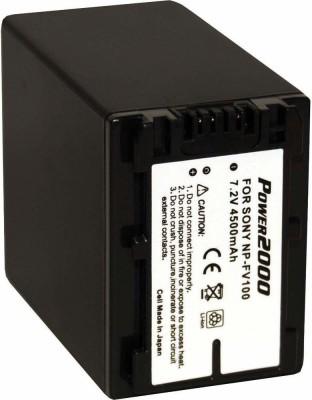 Power2000 ACD771 Replacement Lithium Ion 7.2v Battery