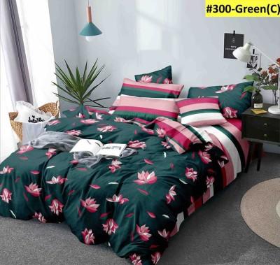 DC Decor Cotton Bedding Set(Multicolor)