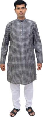Top Bazar Men Kurta and Pyjama Set