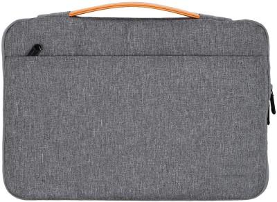 SUKHAD 15.6 inch Laptop Case Grey