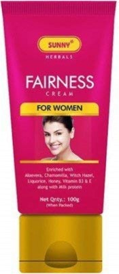 Sunny Fairness Cream(100 g)