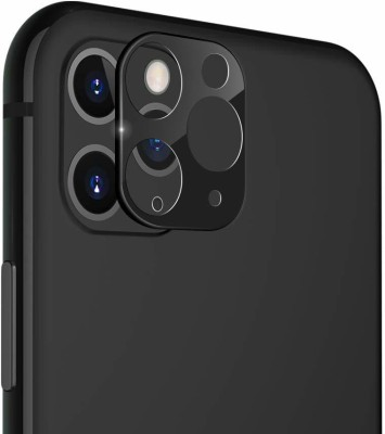 RUNEECH Camera Lens Protector for Apple iPhone 11 PRO, IPHONE 11 PRO(Pack of 1)