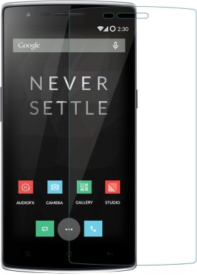 DOB Edge To Edge Tempered Glass for OnePlus One(Pack of 1)