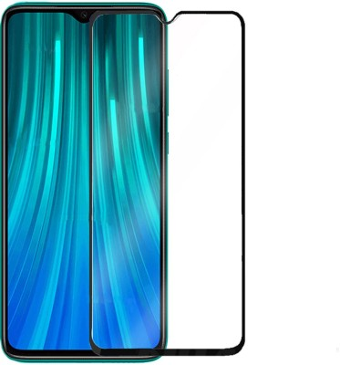 CEDO XPRO Edge To Edge Tempered Glass for Full Glue Coverage Screen Protector Oppo RealMe 3 Pro(Pack of 1)