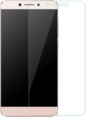 Mofi Edge To Edge Tempered Glass for LeEco Le 2(Pack of 1)