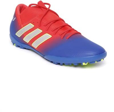 ADIDAS Nemeziz Messi 18.3 Tf Football Shoes For Men Red