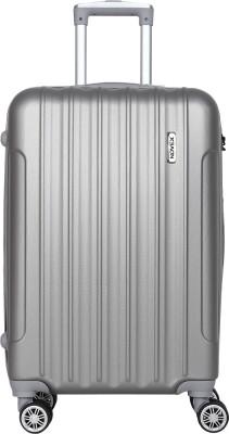 Novex Hard Luggage Expandable Cabin Luggage   20 inch Novex Suitcases