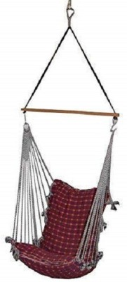 Luxafare KIds Cotton Swing Cotton Small Swing(Multicolor)