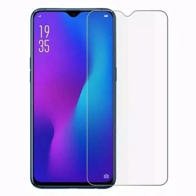 Rockjon Impossible Screen Guard for Vivo S1(Pack of 1)