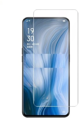 Rockjon Impossible Screen Guard for Oppo Reno 10X ZOOM(Pack of 1)