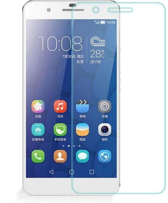 Rockjon Impossible Screen Guard for Huawei Honor 6S(Pack of 1)
