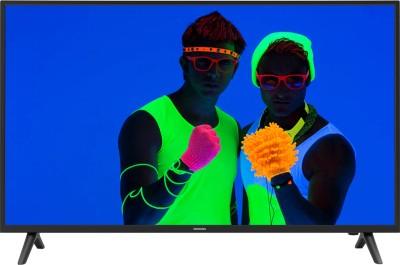 Coocaa 125cm  50 inch  Ultra HD  4K  LED Smart TV