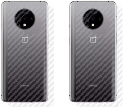 VaiMi Back Screen Guard for Oneplus 7T(Pack of 2)