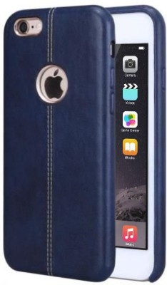TGK Back Cover for Apple iPhone 5, iPhone 5S, iPhone SE(Blue, Shock Proof)