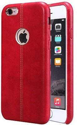 TGK Back Cover for Apple iPhone 8 Plus(Black, Shock Proof)