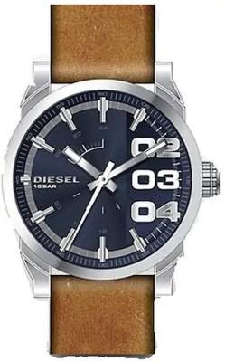 Diesel DZ1707 Analog Blue Dial Men's Watch (DZ1707)