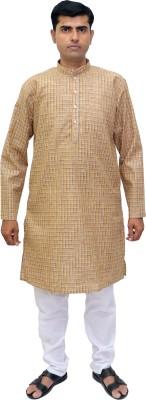 Top Bazar Men & Women Kurta and Pyjama Set