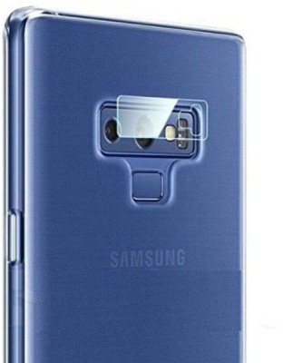 BeeVault Camera Lens Protector for Samsung Galaxy Note 9(Pack of 1)