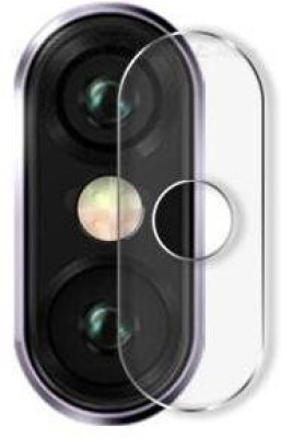 RUNEECH Camera Lens Protector for Mi Redmi Note 6 Pro(Pack of 1)