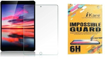 iKare Impossible Screen Guard for Apple iPad 7th Gen 10.2 inch(Pack of 1)